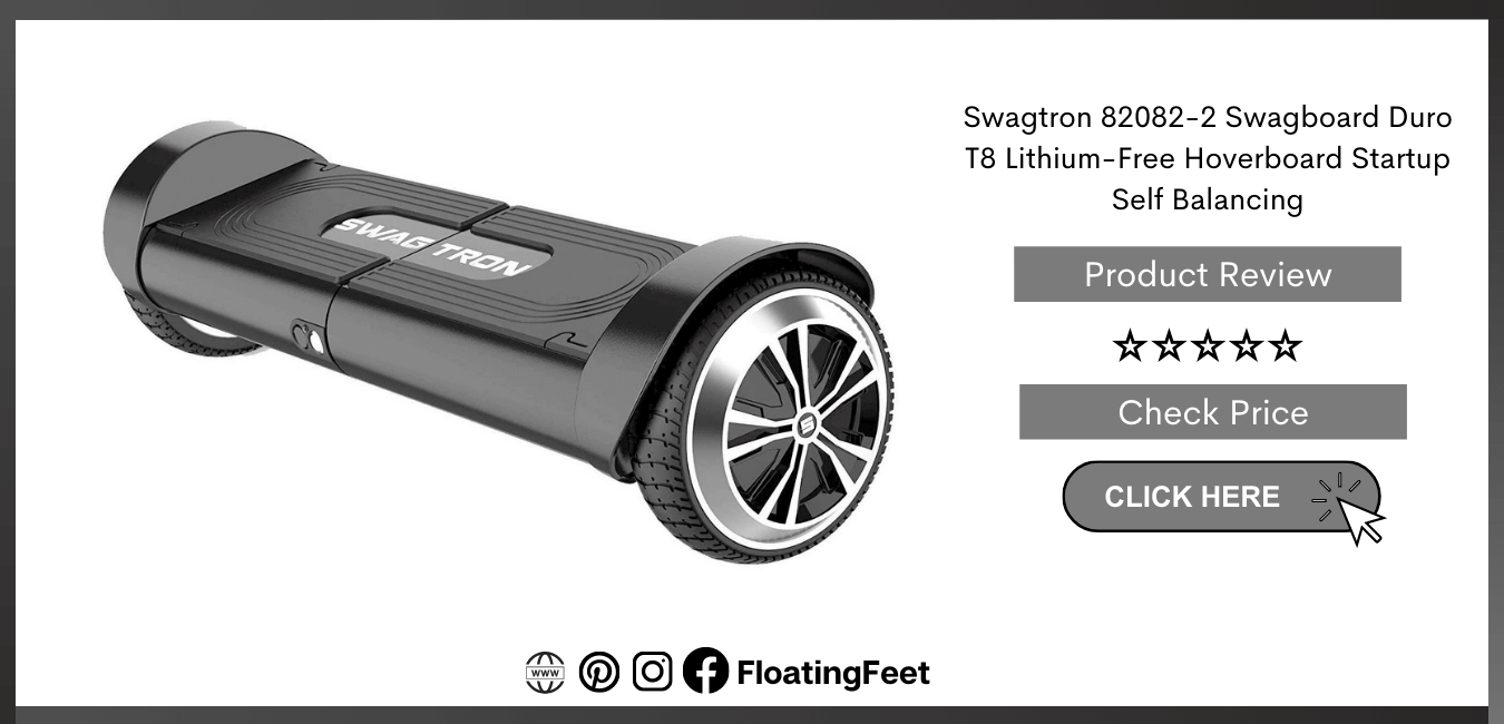 Best rated Swagtron Hoverboard