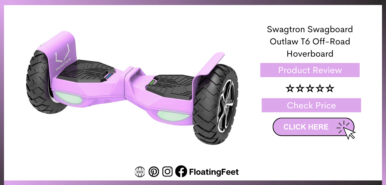 top Swagtron Hoverboard