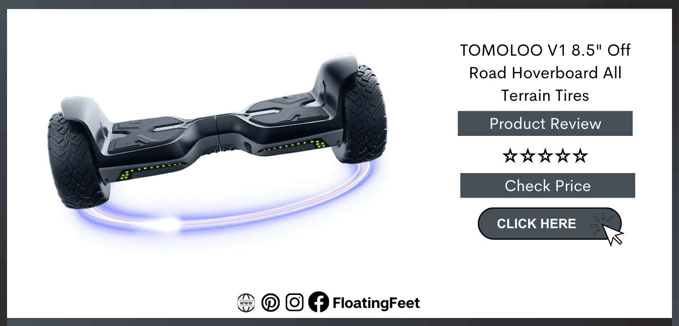 top quality Tomoloo Hoverboard