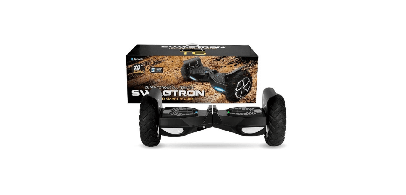 Swagtron Swagboard Outlaw T6 Off Road Best Hoverboards Under 500