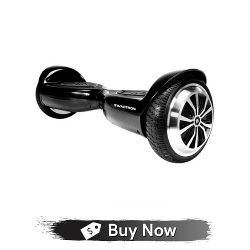 SwagTron T5 - Top 10 Best Hoverboards for Your Kids