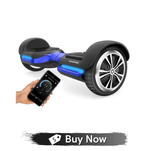 Swagtron Swagboard Vibe - The Best Hoverboard for Your Kids