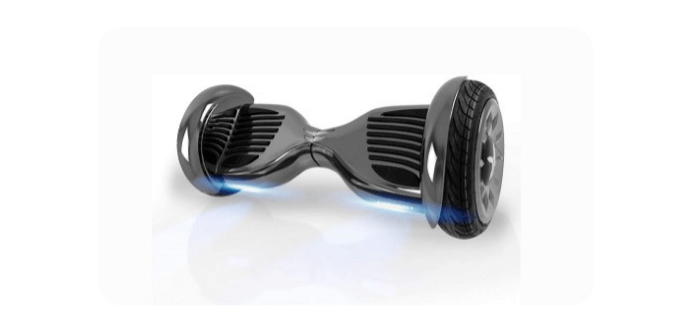 Hover 1 Titan Electric Hoverboard - Top Hoverboards