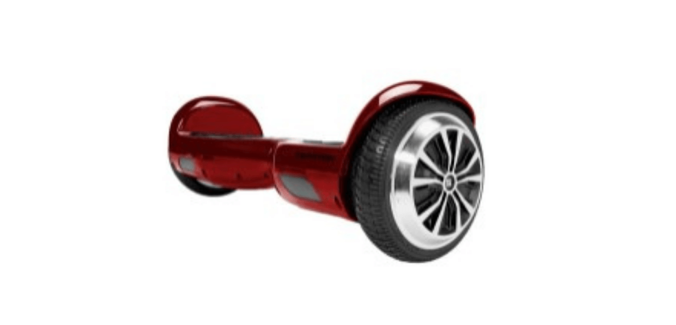 Swagtron Swagboard Pro T1 Hoverboard - Hoverboards Under 300
