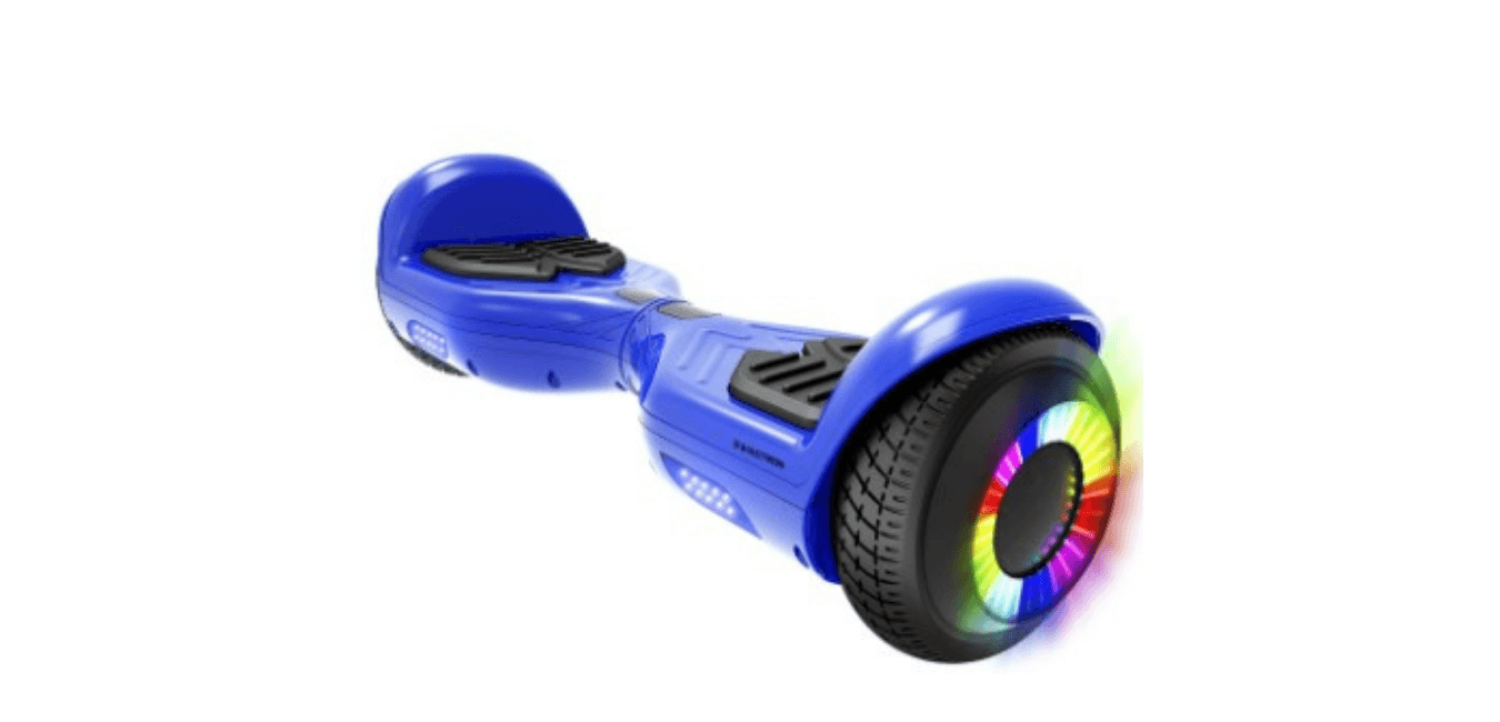 Swagtron Swagboard Twist T881 - Top 10 Hoverboards Under 200